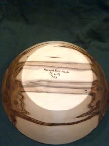 Ambrosia Bowl Bottom