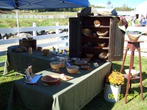 Remick Farm Booth